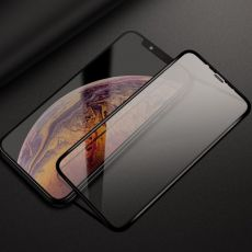 Full Coverage Tempered Glass For iphone Screen Protector glass iphone  protective glass