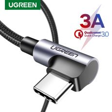 Ugreen USB C Cable for Android Mobile Phone USB Type C Fast Charger